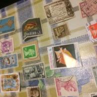 NICARAGUA LE CONCHIGLIE - Briefmarken