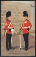 REPRODUCTION MILITARIA - The Royal Dublin Fusiliers - Uniformi
