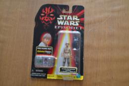 Star Wars  - Episode 1 - Anakin Skywalker (Tatooine) - Episode I