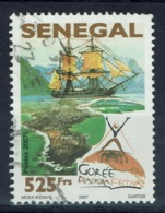 Senegal, 525f., Festival, Goree Island, 2007, VFU - Senegal (1960-...)
