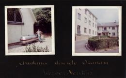 PEPINSTER Vers 1960 Assistance Discrète OZANAM  Wegnez Verviers / Planche Photographique - Places