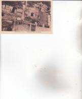 CPA 37 MONTLOUIS ,Habitations Dans Les Rochers. - Autres Communes
