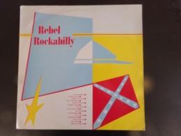 "33 T "" Rebel Rockbilly "" - Vinyl-Schallplatten"
