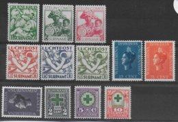 SURINAM - PETIT LOT TIMBRES * / MH - Surinam ... - 1975