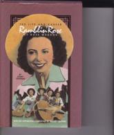 "C 5)Livre, Revues >  Jazz,Rock, Country > ""Ramblin' ROSE"" Et ""Jonny Whiteside"" 1996 Nashville Tennessee (+-300 Pages) - Livres, BD, Revues"