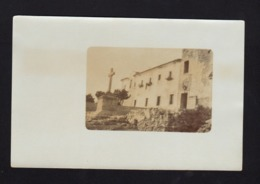 12244 - Alessandria Della Rocca (Agrigento) F - Agrigento