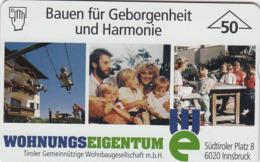 AUSTRIA - Wohnungseigentum 2, F437 , Tirage 2160, 05/99 - Oostenrijk