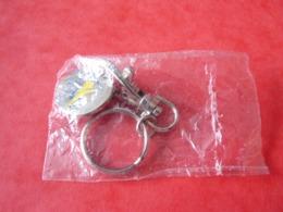 Jeton De Caddies  Ligue De Picardie  Dans Son Emballage - Trolley Token/Shopping Trolley Chip