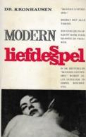 Jack HARRIS, Eberhard KRONHAUSEN, Phyllis KRONHAUSEN - Modern Liefdesspel - Livres, BD, Revues
