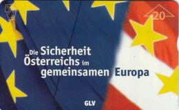 AUSTRIA - GLV 2, F419 , Tirage 2010, 04/99 - Oostenrijk