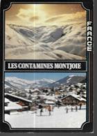 74 Les Contamines Montjoie - Les Contamines-Montjoie