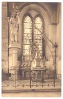 CPA  BELGIQUE - LIEGE - Eglise St-Christophe - Les Fonds Baptismaux Exécutés Par La Maison Dehin En 1894 - TTB - Lüttich