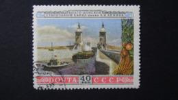 UdSSR - 1953 - Mi:SU 1669, Sn:SU 1666, Yt:SU 1652, Sg:SU 1802 Used - Look Scan - 1923-1991 URSS