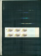 AUSTRALIA TIMBRES DE VOEUX 92 1 CARNET DE 10 TIMBRES NEUF A PARTIR DE 0.75 EUROS - Boekjes