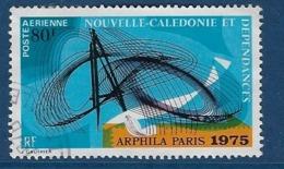 """Nle-Caledonie Aerien YT 160 (PA) """" Arphila """" 1974 Oblitéré - Luftpost"""