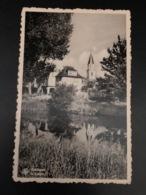 LUXEMBOURG * Ettelbrück - L'Alzette Et Église - Ettelbruck