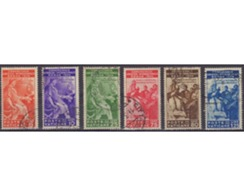 Ref. 583793 * USED * - VATICAN. 1935. INTERNATIONAL JURIDICAL CONGRESS IN ROME . CONGRESO JURIDICO INTERNACIONAL EN ROMA - Storia Postale