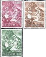Ref. 116249 * MNH * - VATICAN. 1965. CHRISTMAS . NAVIDAD - Francobolli