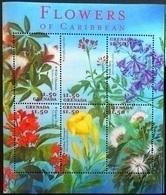 Grenada 2000**Mi.4541-46  Flowers , MNH [12;2,13/11;10] - Plants