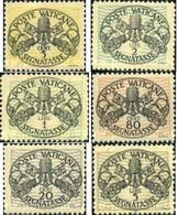 Ref. 128283 * MNH * - VATICAN. 1945. PAPACY OF PIO XII . PONTIFICADO DE PIO XII - Vatican