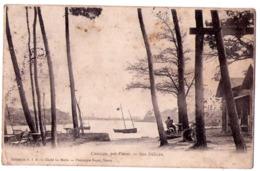 5846 - Conleau ( 56 ) Près Vannes - Ses Délices - Coll. G.I.D. - - Francia