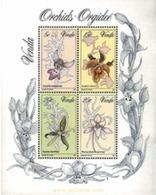 Ref. 92712 * MNH * - VENDA. 1981. ORCHIDS . ORQUIDEAS - Venda