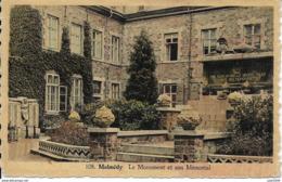 MALMEDY ..-- Le Monument Et Son Mémorial . - Malmedy
