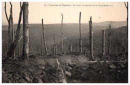 54 THIAVILLE - Les Tranchées - Francia