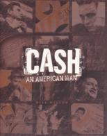 """C 5)Livre, Revues >  Jazz,Rock, Country > An Américan Man  """"Johnny Cash""""   (+- 180 Pages) - Livres, BD, Revues"""