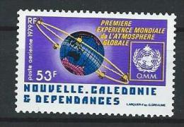 "Nle-Caledonie Aerien YT 190 (PA) "" Atmosphère Globale "" 1979 Neuf** - Luftpost"