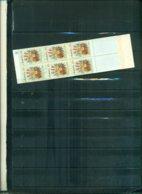 AUSTRALIA TIMBRES DE VOEUX 90 II 1 CARNET DE 10 TIMBRES NEUF A PARTIR DE 0.75 EUROS - Boekjes