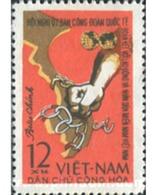 Ref. 576775 * MNH * - NORTH VIETNAM. 1963. WRESTLING . LUCHA - Viêt-Nam