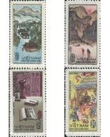 Ref. 576801 * MNH * - NORTH VIETNAM. 1965. REENCUENTRO DEL PACTO NGUYEN-DU - Viêt-Nam