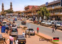 1 AK Malawi * Ansicht Der Hauptstadt Lilongwe * - Malawi