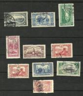 Turquie N°198, 621, 698 Cote 6.55 Euros (le Reste Offert) - 1858-1921 Impero Ottomano