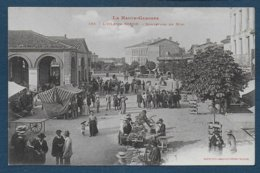 L' ISLE EN DODON - Boulevard Du Midi - Frankreich