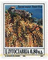 Ref. 93083 * MNH * - YUGOSLAVIA. 1994. INTERNATIONAL FESTIVAL OF THE MIMOSA . FESTIVAL INTERNACIONAL DE LA MIMOSA - Unclassified