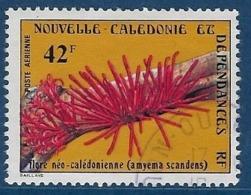 """Nle-Caledonie Aerien YT 184 (PA) """" Flore """" 1978oblitéré - Luftpost"""