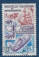 """Nle-Caledonie Aerien YT 191 (PA) """" Chambre De Commerce """" 1979 Oblitéré - Luftpost"""