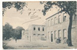 """ZUNDERT - Hôtel  """"De Zwaan"""" - Sonstige"""