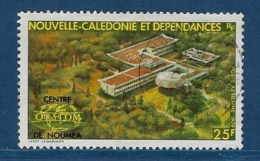"""Nle-Caledonie Aerien YT 199 (PA) """" Recherche """" 1979 Oblitéré - Luftpost"""