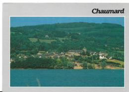CHAUMARD - Lac De Pannecière - France