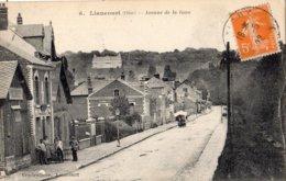 LIANCOURT AVENUE DE LA GARE - Liancourt
