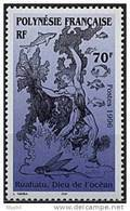 Polynésie, N° 517** Y Et T - Polynésie Française