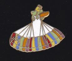 60197-Pin's-VST.Parapente.parachute... - Paracaidismo