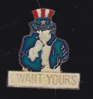 60199-Pin's-USA.etats Unis.amerique... - Villes