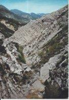 CPM France 04 Basses Alpes Les Environs De Castelanne La Clue De Taulanne - Castellane
