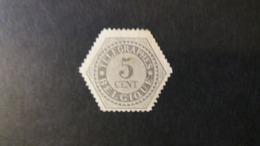 Belgique - Timbres Télégraphe: Timbre Numéro TG8  état Charnière - Telegraph