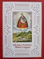 Österreich / Austria 2013; Monastery, Pilgrimage Maria Luggau; MNH** Neuf; Postfrisch!! - 1945-.... 2nd Republic