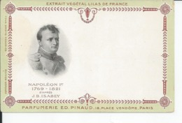 PARIS  Parfumerie Pinaud  Place Vendome - Frankrijk